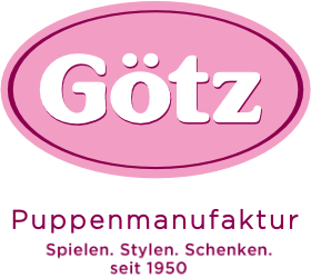 Dolls from Götz Puppenmanufaktur