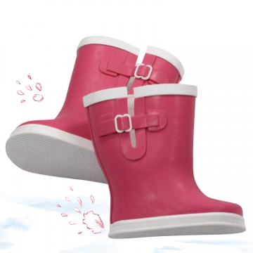 Wellies pink size M/XL