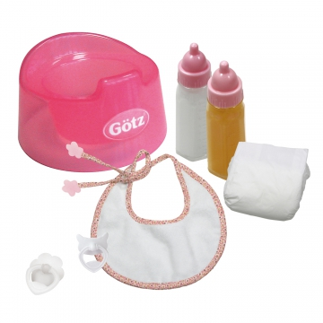 Basic Care Set