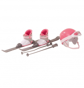Skiing Set