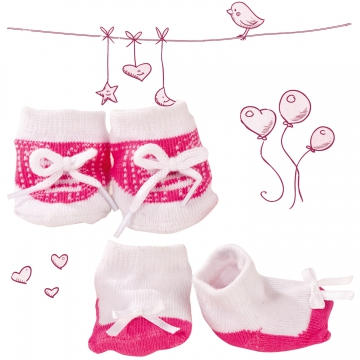 Socks Set size XL/S/M/L