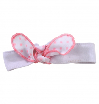 Headband dots size M/XL