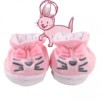 Cat shoes size S