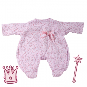 Baby combo Colourful Meadow size S