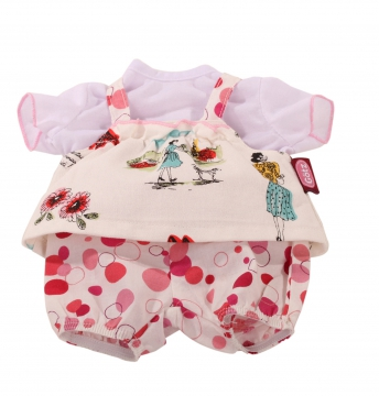 Baby Combo Little Lady size S