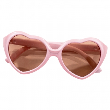 Lilly Heart Sunglasses