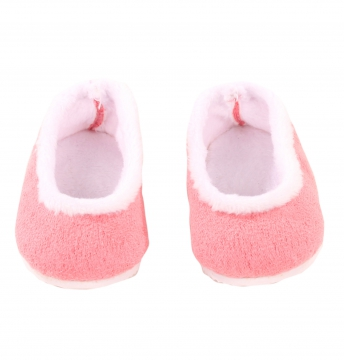 Warm Ballerina Slippers size XL