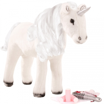 Unicorn for Combing