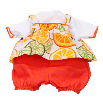 Baby combo Fruits size S
