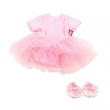 Ballet outfit size XS