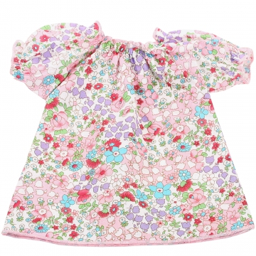 Nightgown, mille fleur size XS