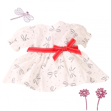 Baby dress Yachting size S