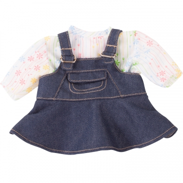 Baby combo Denim Groove size M