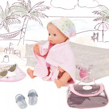 Babyset Splish Splash Gr.S