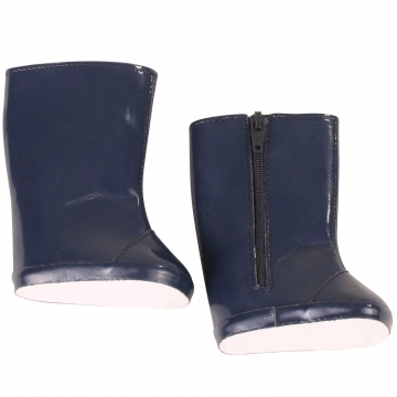 Rubber boots Sylt