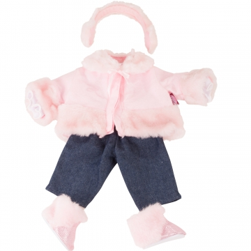 Babyset Wintertraum