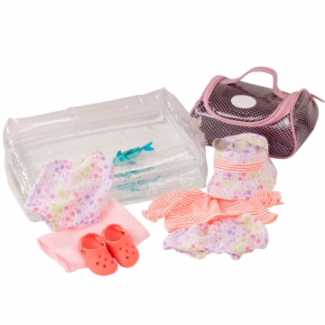 Babyset Splish Splash Gr.M