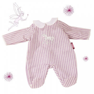 Romper suit Unicorn size S
