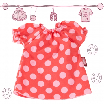 Dress Dotty size M/XL