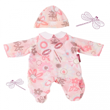 Baby combo Colourful Meadow size M