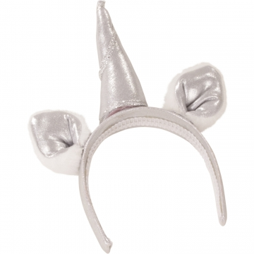 Hair circlet Unicorn size M/XL