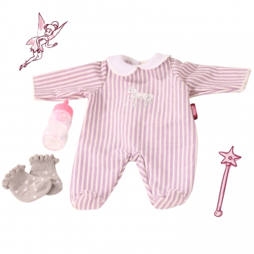 Set Baby Unicorn size S