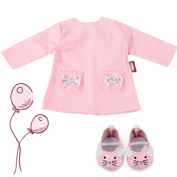 Set Pretty in Pink Gr. XL
