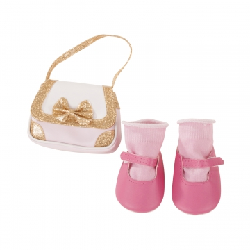 Set Mary Janes Gr. XL