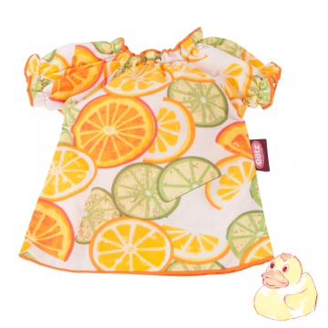 Dress Lemon size S
