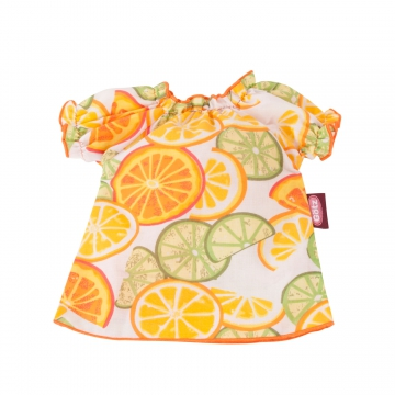 Dress Lemon size M/XL