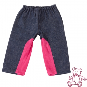 Riding jeans Jump size S