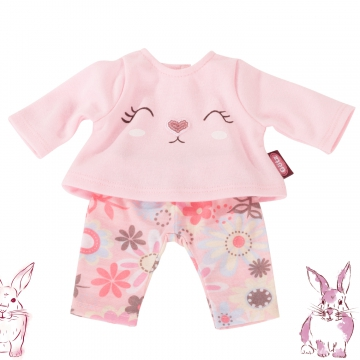Baby combo Summer Bunny size M