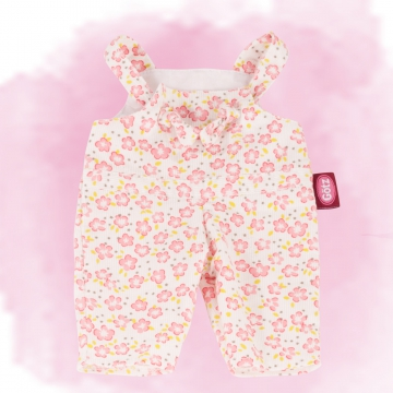 Dungarees Flower Meadow size S