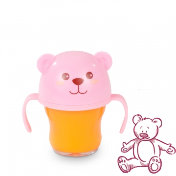 Magic juice bottle Little Bear