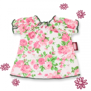Dress Rose Bed size S