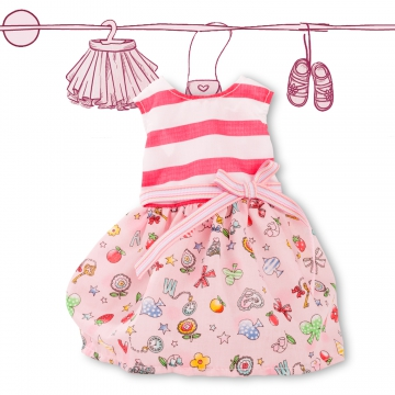 Dress Wonderland size XM