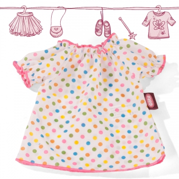 Dress Happy Dots size S/XM