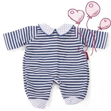 Romper suit Sailor size S