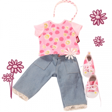 Combo Daisies size XL