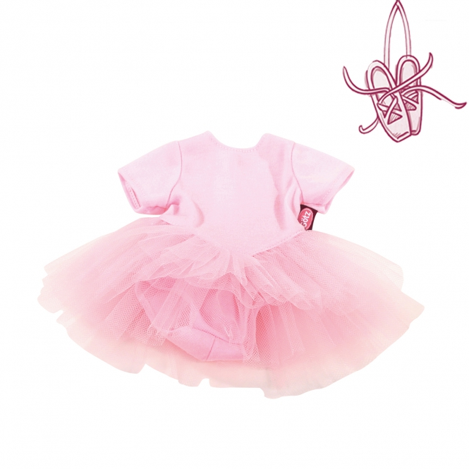 Ballet outfit size XM