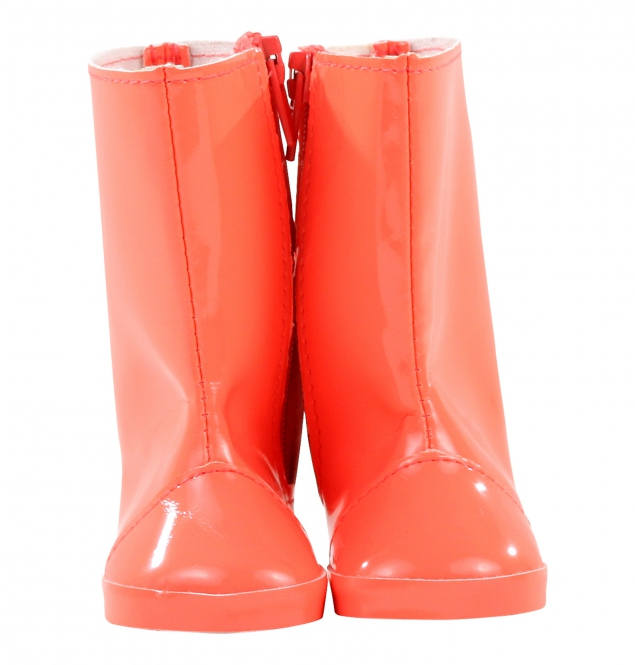 Boots neon