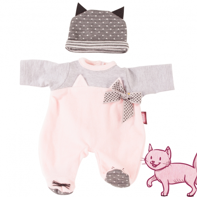 Baby combo Cosy Cat size S