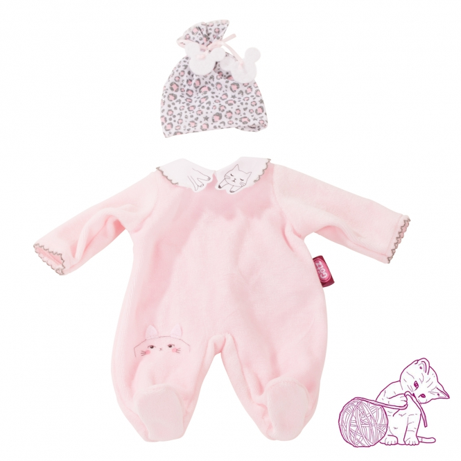 Baby combo Animals size M