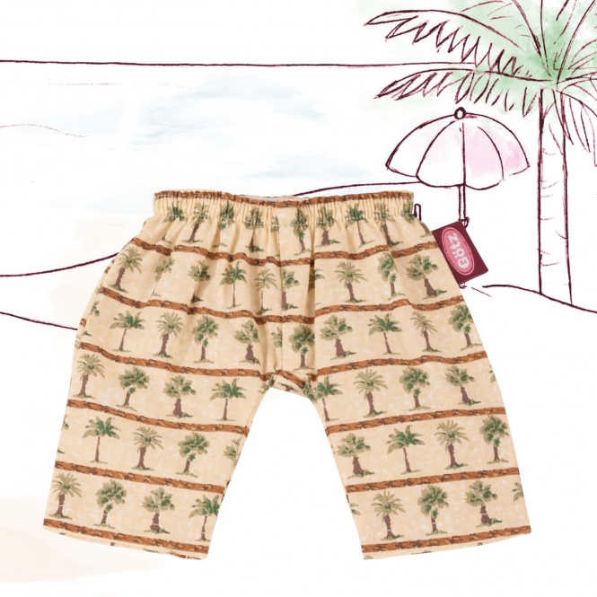 Trousers Palm Beach size S
