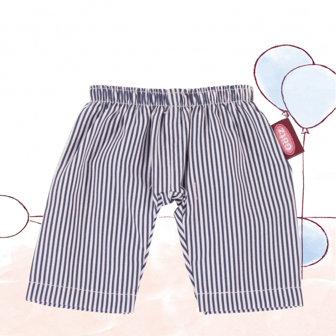 Trousers Sailor size S