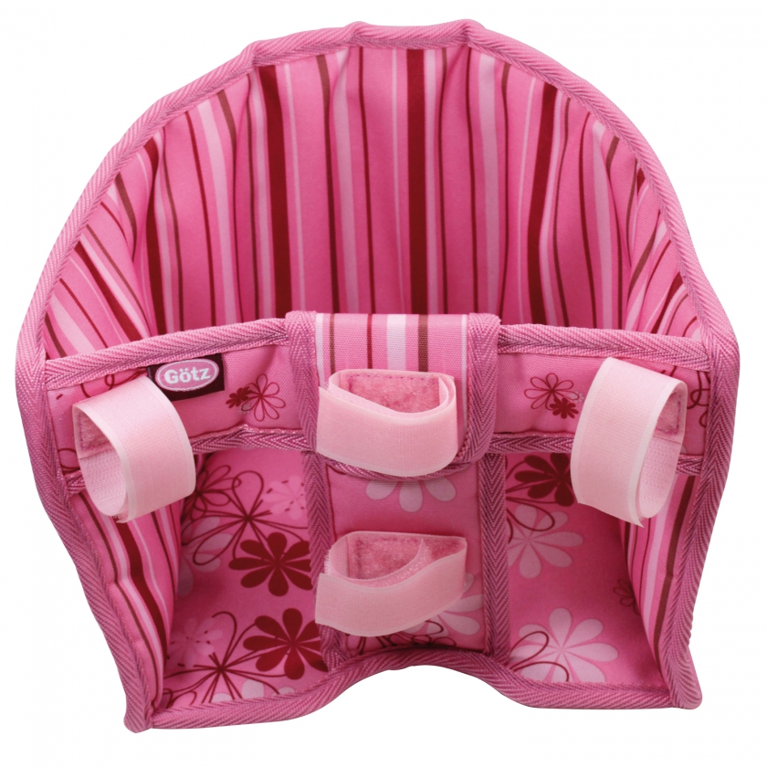 Bicycle seat for all dolls