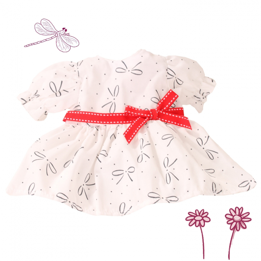 Baby dress Yachting size M