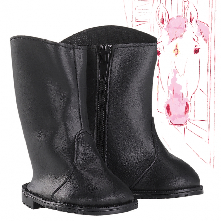 Boots size XS