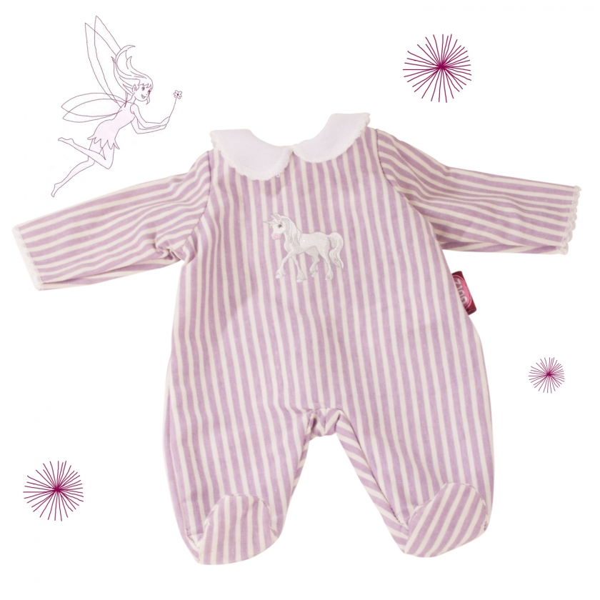Romper suit Unicorn size M