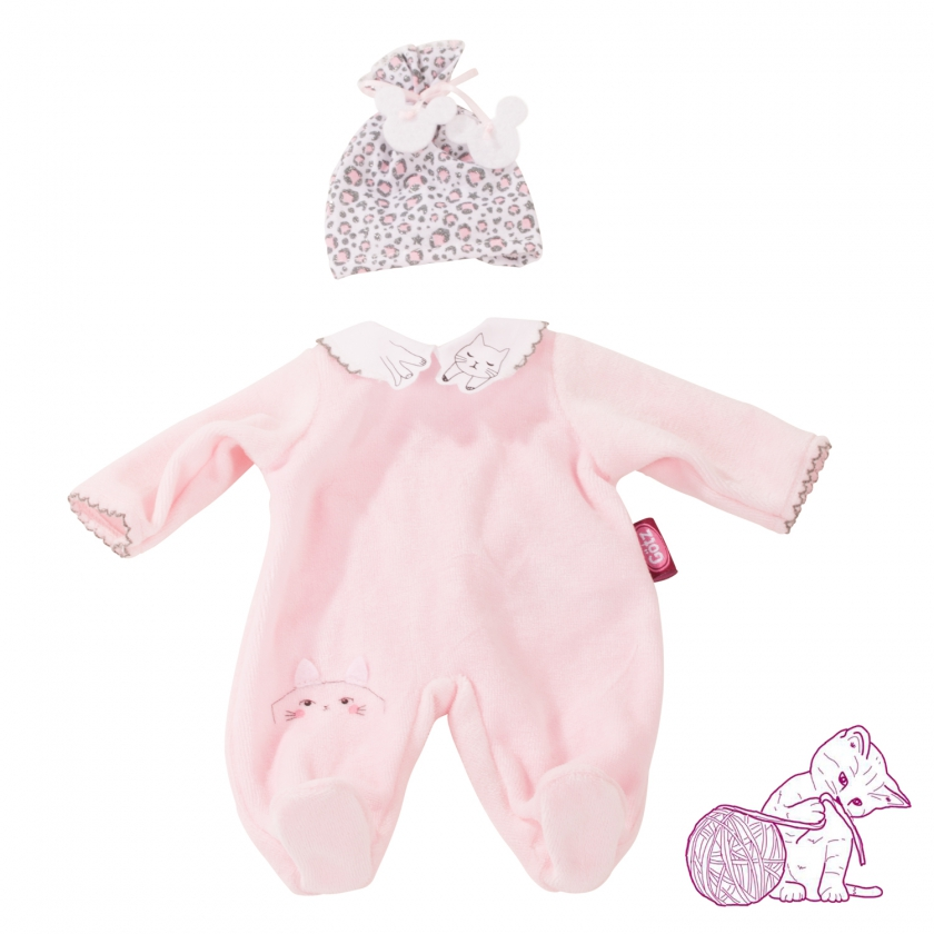 Baby combo Animals size S